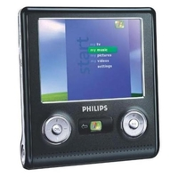 Philips PMC7230 (30 GB) Digital Media Player