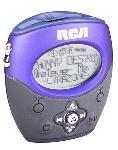 RCA Lyra RD1080