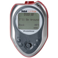 RCA Lyra RD2212 (256 MB) MP3 Player