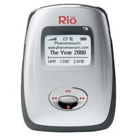 Rio Carbon (5 GB) MP3 Player