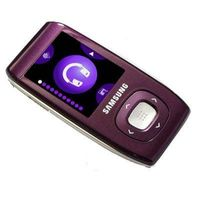 Samsung YPT9 (2GB) Digital Media Player