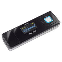 SanDisk Sansa Express (2 GB, 500 Songs) MP3 Player