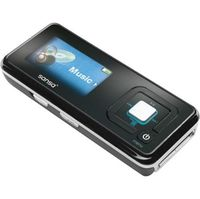 SanDisk Sansa c150 (1 GB) 2 GB MP3 Player
