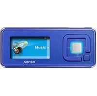 SanDisk Sansa c250 (2 GB) MP3 Player (SDMX7-2048)