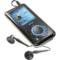 SanDisk Sansa e200 (2 GB) Digital Media Player