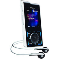 Sirius STILETTO 100 (2 GB) MP3 Player