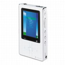 Toshiba gigabeat MES-30 (30 GB) MP3 Player