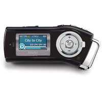 iRiver T10 (1 GB) MP3 Player