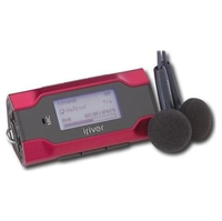 iRiver T30 (1 GB) MP3 Player ()
