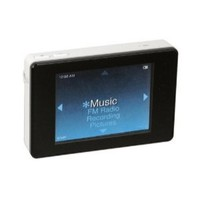 iRiver U10 (512 MB) Digital Media Player