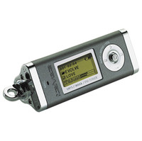 iRiver iFP-180T 128 MB MP3 Player