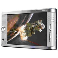 Archos AV 700 MP3 Player (500715)