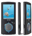 SanDisk Sansa View (8 GB) MP3 Player (SDMX10R-8192K-A70)