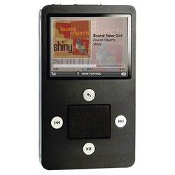 Haier ibiza Rhapsody (8 GB, 2000 Songs) Digital Media Player (H1B008BL)