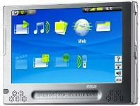 Archos 704 WiFi (40 GB, 10000 Songs) Digital Media Player