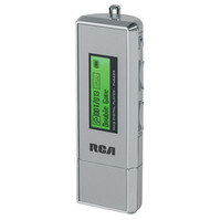RCA Thumbdrive Player (256MB) (256 MB) MP3 Player
