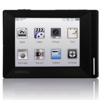 Cowon Systems Cowon D2 8GB 2.5in LCD Flash MP3 Player