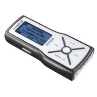 SanDisk Sansa m260 (4 GB, 1000 Songs) MP3 Player