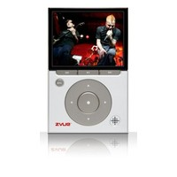 Zvue 260 (1 GB) MP3 Player