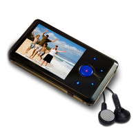 Mach Speed Zodiac (2 GB) MP3 Player (PMP-ZODIAC-Black 2GB)