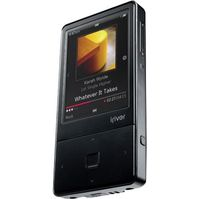 iRiver E100 (8 GB) Digital Media Player
