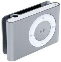 Apple iPod shuffle (1 GB, M9725LL/A) MP3 Player