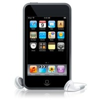 Apple iPod Touch (8 GB) Digital Media Player (MA623ZO/B)