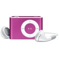 Apple MA948LL/A 1GB iPod Shuffle (MA948LL/A) MP3 Player