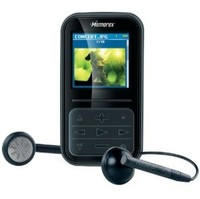Memorex MMP8595 (4 GB) MP3 Player
