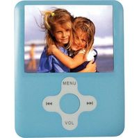 iSonic SnapBox X85 (8 GB) Digital Media Player (061-X85)