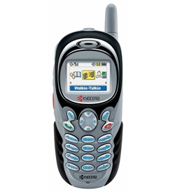 Kyocera KX444 Cellular Phone