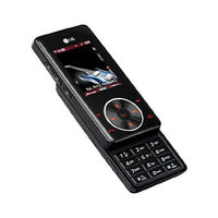 LG CHOCOLATE VX8500 Cellular Phone