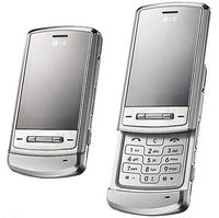 LG Shine KE970 Cellular Phone