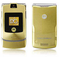 Motorola RAZR V3i Cellular Phone