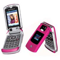 Motorola RAZR V3x Cellular Phone