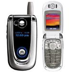 Motorola V400 Cellular Phone