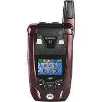 Motorola i880 Cellular Phone