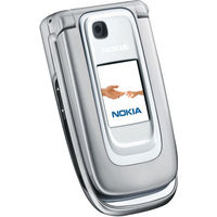 Nokia 6131 Cellular Phone