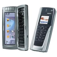 Nokia 9500 Cellular Phone