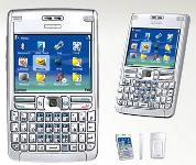 Nokia E62 Cellular Phone