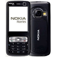 Nokia N73 Cellular Phone