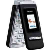 Nokia N75 Cellular Phone
