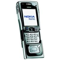 Nokia N91 Cellular Phone
