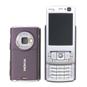Nokia N95 Cellular Phone
