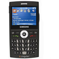 Samsung BlackJack i607 Cellular Phone