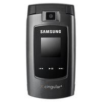 Samsung SGH-A707 Cellular Phone