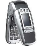 Samsung SGH-E720 Cellular Phone