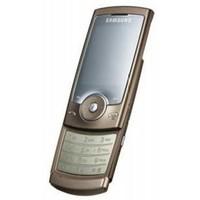 Samsung SGH-U600 Cellular Phone
