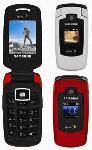 Samsung SPH-M500 Cellular Phone