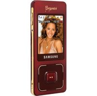 Samsung UpStage SPH-m620 Cellular Phone